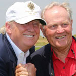 Golf Legend Jack Nicklaus Endorses Trump to 'Save America from Socialism'