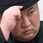 Media Claims Kim Jong-Un 'Executed General by Feeding Him to Piranhas'