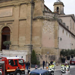 Another Church Set Ablaze in France on Easter Sunday, Arson Likely
