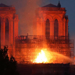 Rolling Stone Slammed for Quoting: Notre Dame Fire Felt Like 'Act of Liberation'