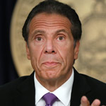 NY Gov Cuomo Accused of Sexual Harassment - Media Blackout