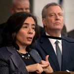 NYC Health Commissioner Quits, Cites Mayor de Blasio's Handling of COVID Pandemic