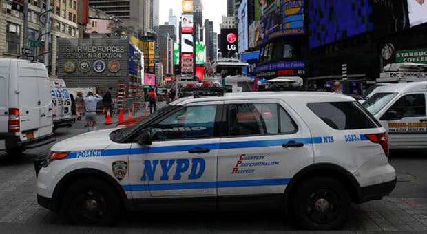 NYPD Retirement Filings Surge 400% Amid Soaring Crime Rates in City