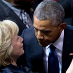 latest FBI Found Hillary's Emails in Obama White House, Former Top Official Says