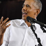 Obama Caught Telling a Huge Lie During Nevada Rally
