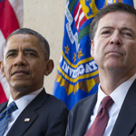 Federal Lawsuit Filed Against Obama, Comey for Hillary Clinton's Crimes Cover-Up