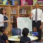 latest Obama's Common Core: Math Scores Hit 20-Year Low, Continue to Plummet