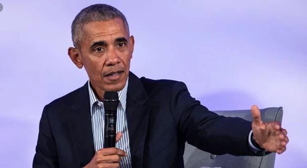 Barack Obama: 'I Don't Care' If You Like the Nominee, Just Vote Democrat