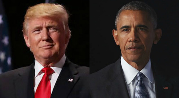 Nobel Peace Prize Could Be Stripped from Obama, Handed to Trump Instead