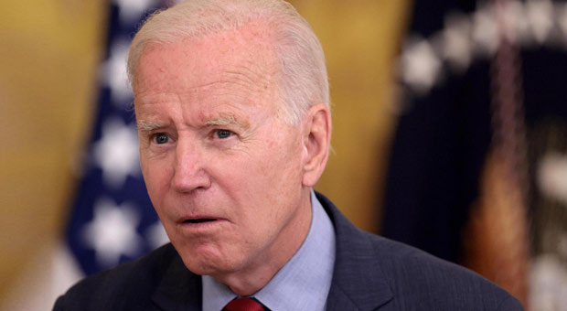 ex white house doctor warns biden  not mentally capable of handling this crisis