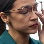 Triggered: Ocasio-Cortez Explodes Over Claims She is 'Dumb'