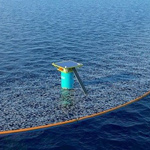 news thumbnail for World s 1st Cleaning Machine To Remove 1 8 trillion pieces of plastic From Ocean