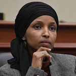 news thumbnail for Omar Voted to Block Bill Denying Insurance Payouts to Terrorist Families