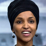 Muslim Republican launches GOP Challenge to Ilhan Omar: 'She Needs To Be Stopped'
