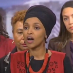 Omar Opposes Iran Sanctions, Defends Anti-Israel BDS: 'They're Very Different'