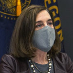 Oregon Considers Permanent Mask Mandate as Other States Lift Restrictions