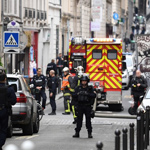 Paris on Lockdown: Armed Gunman Has Taken Multiple Hostages