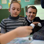 French Schools to Replace 'Offensive' 'Mother & Father' with 'Parent 1 & 2'