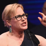 Patricia Arquette Calls on Americans to Attack the US Economy to 'Resist' Trump