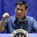 latest Philippines President: I Will Kick The A*ss Of ALL Pedophile Bishops