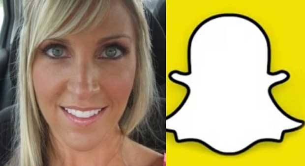 Image result for Pedophile Mother Used Snapchat To Shop For Children Like Groceries
