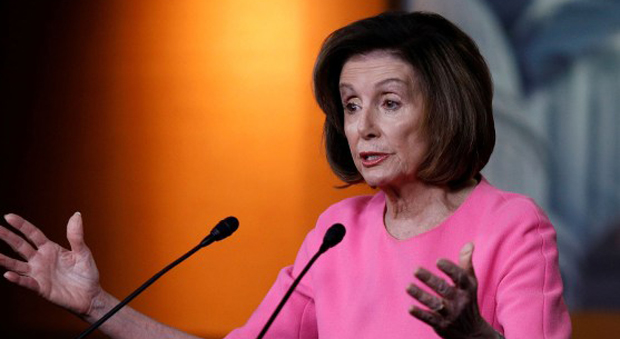 Nancy Pelosi Blasted for Proposing Tax Benefit That Will Only Help Wealthy Americans