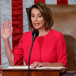 Nancy Pelosi: I Don't Trust The Attorney General of The United States