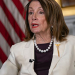 Pelosi Trashes Attorney General: 'I Don't Trust Barr, I Trust Mueller'