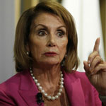 Pelosi Doubles Down: Biden Must Refuse to Debate Trump