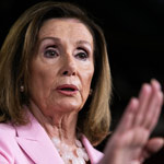 Pelosi Crushes Nadler's Anti-Trump Push: Democrats Don't Have the Votes to Impeach