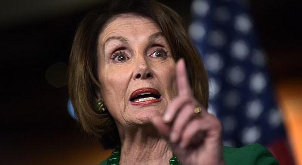 Speaker Nancy Pelosi on impeachment inquiry: All roads
