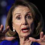 Pelosi: 'What's the Point' in Enforcing Illegal Immigration Laws in the US