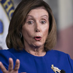 Pelosi Rebrands Democrats' Mail-In Ballot Push: 'We're Now Calling it Voting at Home'