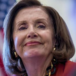 Pelosi Refuses to Condemn Leftists Thugs Who Toppled Columbus Statue