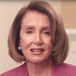 news thumbnail for Pelosi Refuses to Take Coronavirus Test Despite Being Exposed to Infected Lawmaker