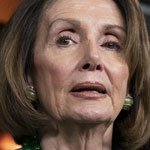 Pelosi Admits Impeachment Has Been Going on 'Two and a Half Years, Actually'