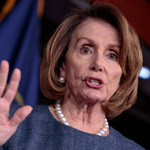 Pelosi Bashes Trump's Mexico Win: Accuses Him of 'Temper Tantrums' to Get Deal