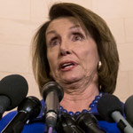 Pelosi Vows to Block Trump's Emergency Declaration with Congressional Resolution