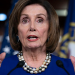 Nancy Pelosi Warns Trump Not To Restart Economy: 'Congress Will NOT Reopen In April'