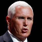 Pence: WHO Will Face 'Tough Questions' For Mishandling COVID-19 Epidemic
