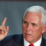 Pence Calls on Dems to Remove Ilhan Omar from House Foreign Affairs Committee