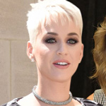 Katy Perry Praises 'Unregistered' Taylor Swift for Telling Fans to Vote Democrat