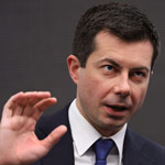 Pete Buttigieg Tells Voters Pro-Life Views are NOT Welcomed in the Democratic Party