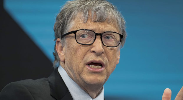 a white house petition to investigate bill gates for  crimes against humanity  has gone viral