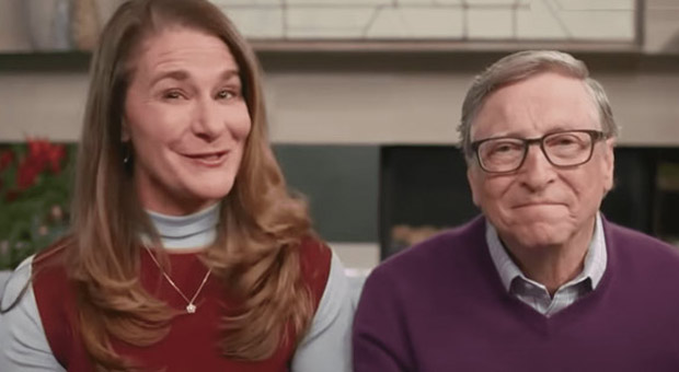 the petition demands an investigation into the foundation founded by bill and melinda gates