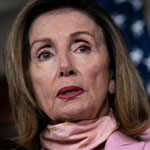 Petition Demanding 'Nancy Pelosi is Prosecuted for COVID Violations' Goes Viral