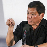 Philippines President Warns George Soros: 'There's a Bounty on Your Head'