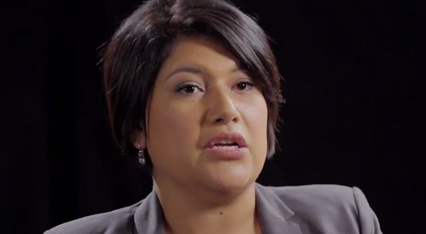 ramona trevino has blown the whistle on planned parenthood