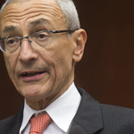 Podesta: Hillary Clinton Would've Revealed Top Secret UFO Files If She'd Won