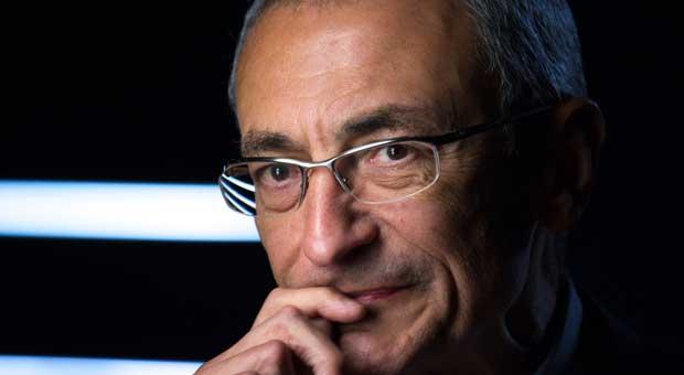 John Podesta Outlines Plans For 'MASS Human Population Reduction'